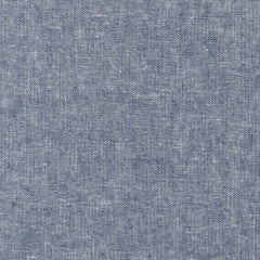 Essex Yarn Dyed Linen in Indigo from Essex Yarn Dyed Linen by Robert Kaufman House Designers  for Robert Kaufman