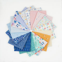 Floral Splendor - Fat Quarter Bundle from Floral Splendor by Cathy Nordstrom for Andover