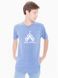 Glamp Stitchalot T-Shirt - PCF - MD