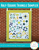 Half Square Triangle Sampler - PDF Quilt Pattern