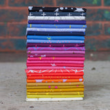 Handcrafted Observatory - Fat Quarter Bundle