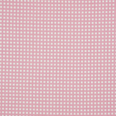 Happy Sweet Collection Checks in Pink from Happy Sweet Collection by Yoshiko Jinzenji for Yuwa