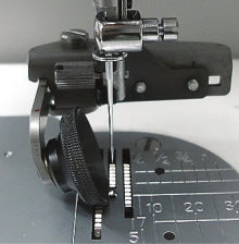 HD Roller Foot for HD9