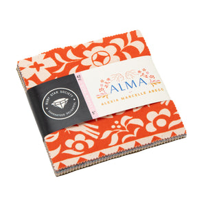Alma & Add It Up - Charm Pack