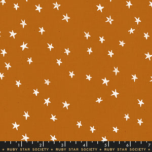 RS5020 18 Darlings Starry in Saddle by Alexia Marcelle Abegg for Ruby Star Society from Pink Castle Fabrics