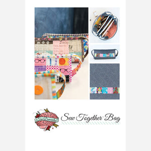 Sew Together Bag - Paper Pattern