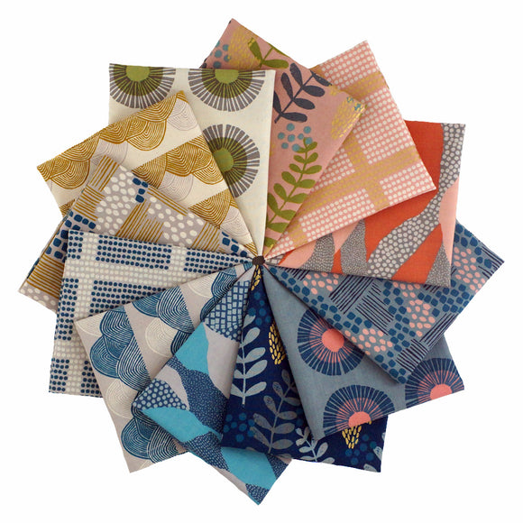 Imagined Landscapes - Fat Quarter Bundle