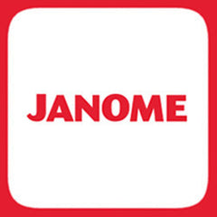 Shirring Foot (767416001) for Janome