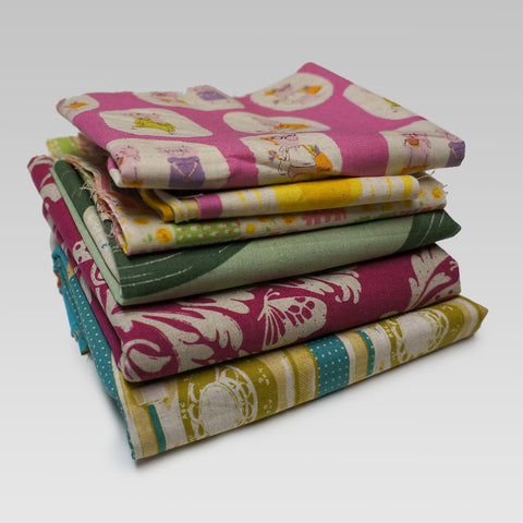 Scrap Pack – Light Weight Japanese Prints