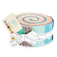 Moda Desert Bloom – Jelly Roll from Moda Desert Bloom by Sherri & Chelsi for Moda