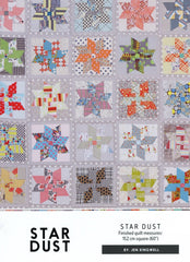 Stardust - Quilt Pattern by Jen Kingwell Designs