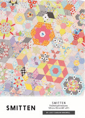 Smitten - Quilt Pattern by Jen Kingwell Designs
