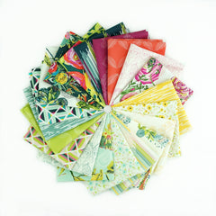 Joie de Vivre – Fat Quarter Bundle from Joie de Vivre by Bari J for Art Gallery