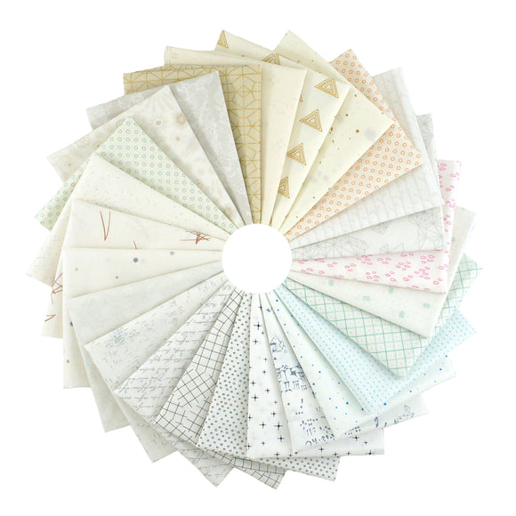Low Volume - Fat Quarter Bundle