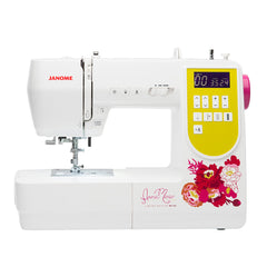 Janome Anna Maria Horner M100 from Janome In Store Only by Anna Maria Horner for Janome