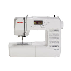 Janome DC1050 from Janome In Store Only by Anna Maria Horner for Janome