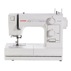Janome HD1000 from Janome In Store Only for Janome