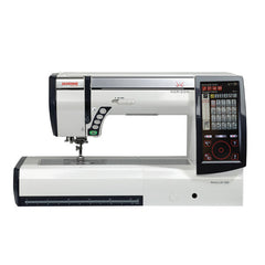 Janome Horizon Memory Craft 12000 from Janome In Store Only for Janome