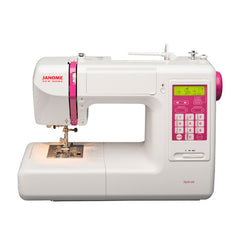 Janome DC5100 for Janome