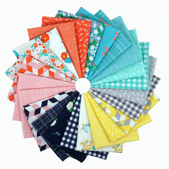 Maribel – Fat Quarter Bundle
