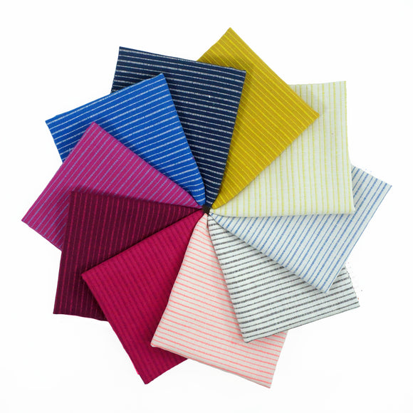 Mariner Cloth - Fat Quarter Bundle