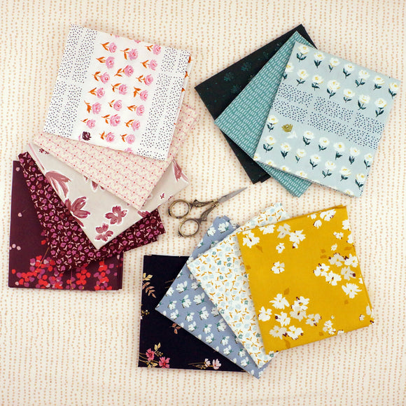 Mayfair - Fat Quarter Bundle