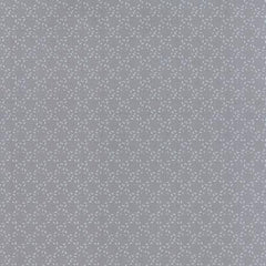 Modern Background Paper Stitched Circles in Dark Grey from Modern Background by Zen Chic for Moda