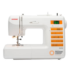 Janome NPCF50 from Janome In Store Only by Anna Maria Horner for Janome