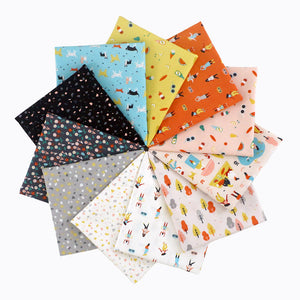 Perfect Day - Fat Quarter Bundle