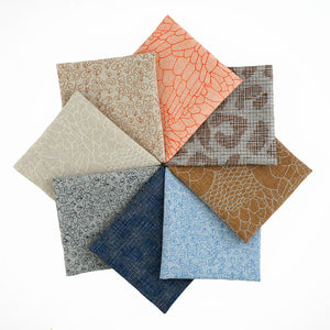 Polk - Fat Quarter Bundle