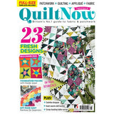 Quilt Now Magazine - Issue 45 - January 2018
