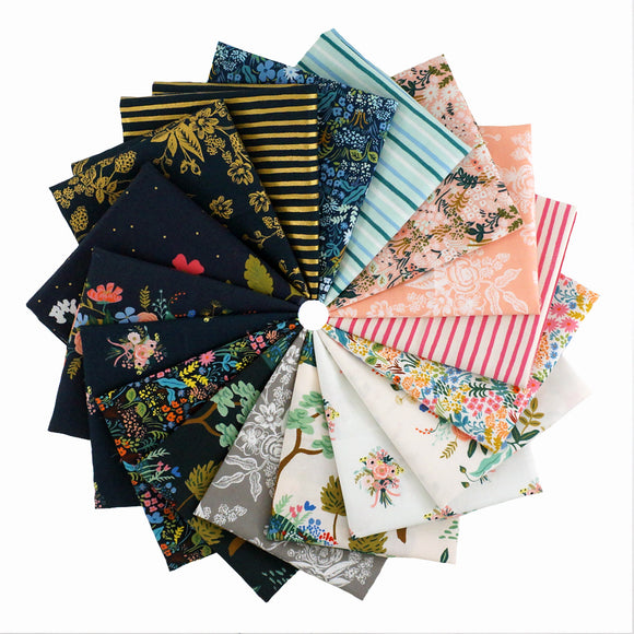 English Garden by Cotton+Steel - Fat Quarter Bundle