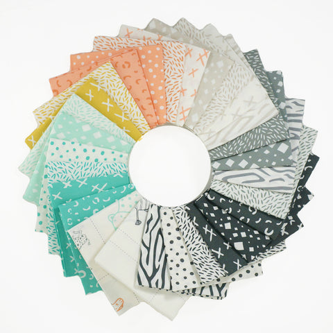 Savannah - Fat Quarter Bundle