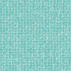 Script in Turquoise from Minimalista by AFG Studio for Art Gallery