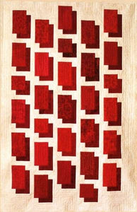 Shadow Boxes - PDF Quilt Pattern