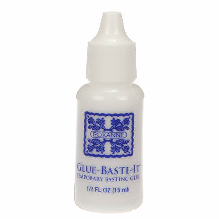 Roxanne Glue Baste It - 0.5oz (Travel Size)