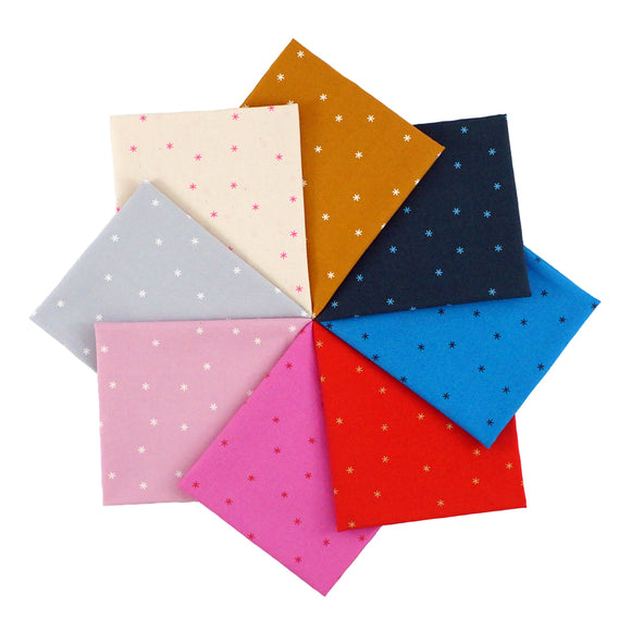Ruby Star Society Spark - Fat Quarter Bundle
