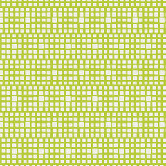 Squared Elements in Lime from Squared Elements by Art Gallery House Designers  for Art Gallery