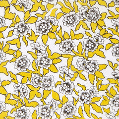 Dynasty in C from Liberty Tana Lawn by Liberty House Designers  for Liberty
