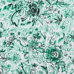Bamboo Garden in B from Liberty Tana Lawn by Liberty House Designers  for Liberty of London