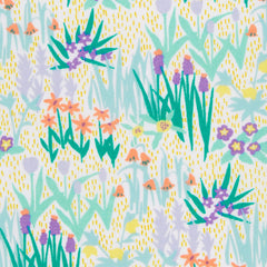 April Showers in B from Liberty Tana Lawn by Liberty House Designers  for Liberty