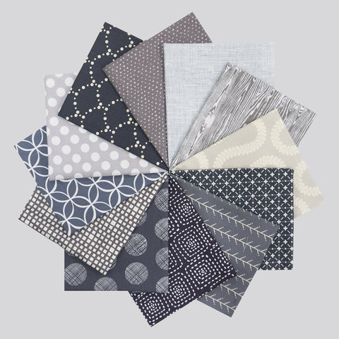 SSC - June - Full Stack Fat Quarter
