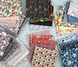 The Summer House Collection - Fat Quarter Bundle