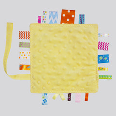 Crinkle Tag Blanket Kit by GeeGee Designs from Bag of the Month Club by GeeGee Design for Sew Sweetness Purseware