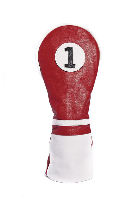 Roadster Leather Head Cover