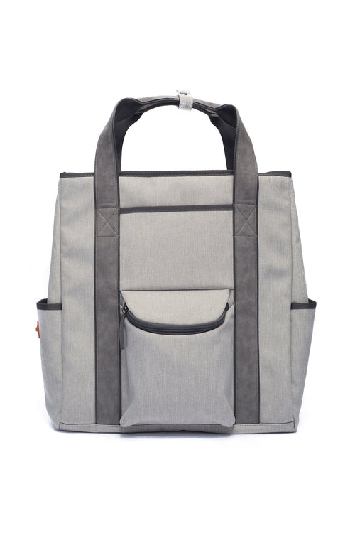 day pack tote | string