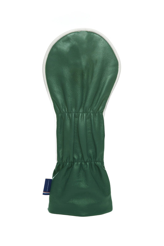 Shamrock Leather Head Cover