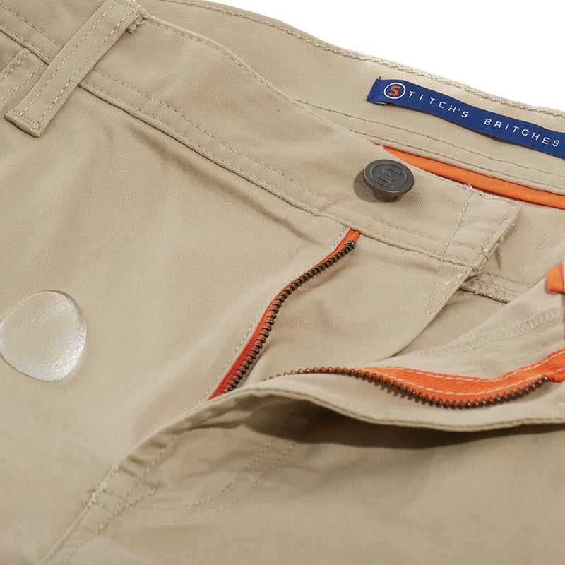 Sterling 5 Pocket Pant