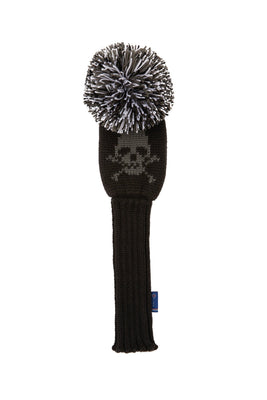 Bonesman Knit Head Cover