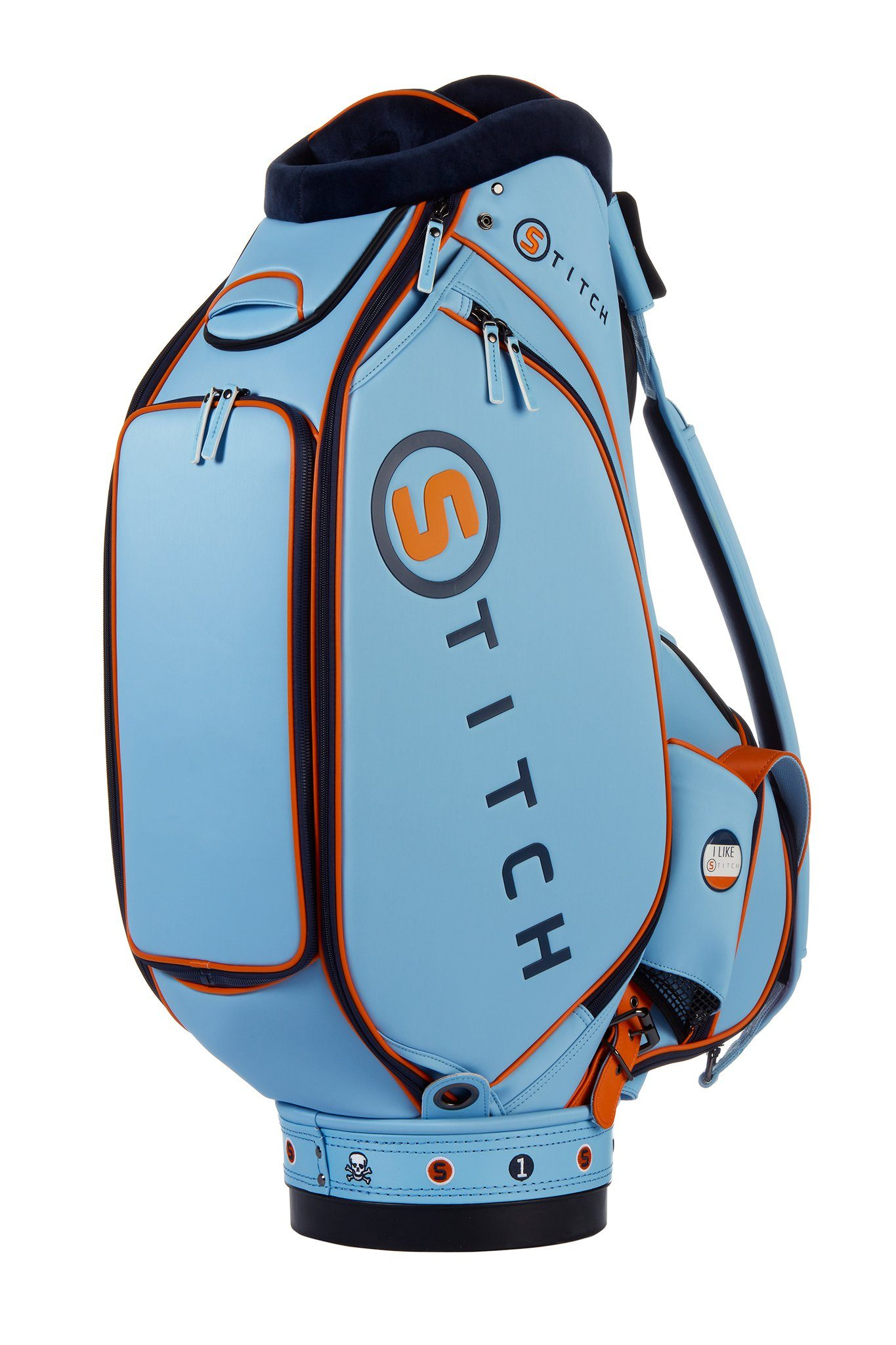 Stitch Tour Golf Bag